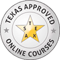 Texas Approved Courses